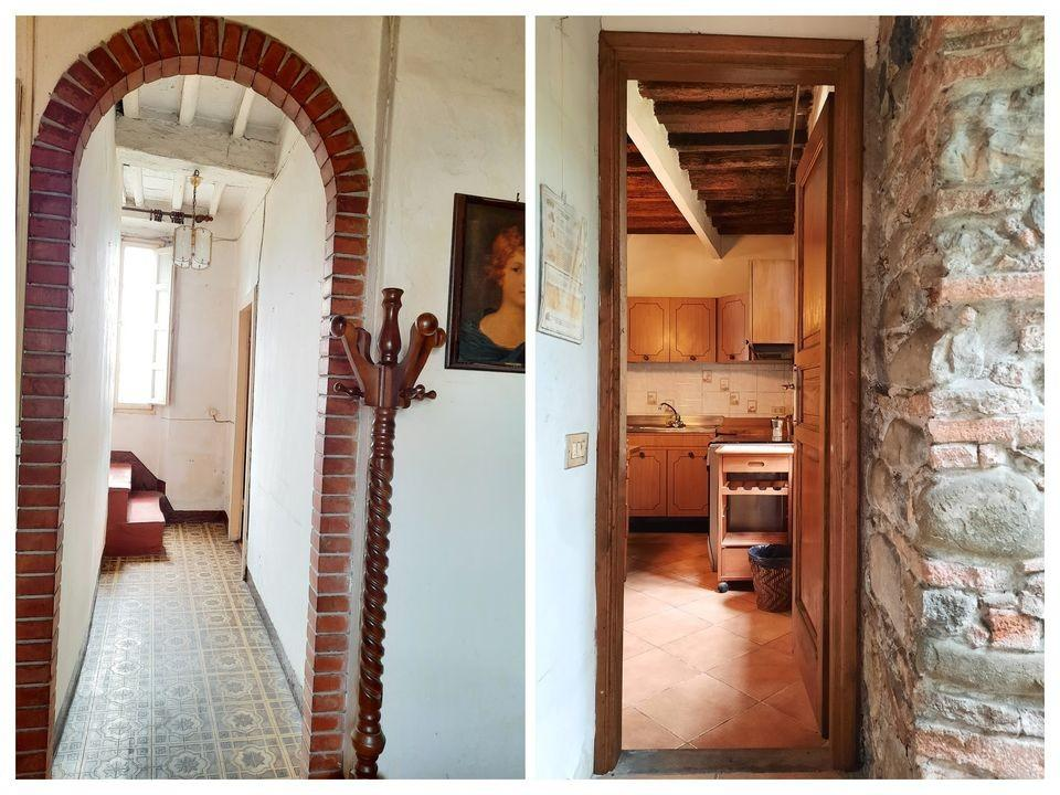 Casa semindipendente in vendita a Lucca