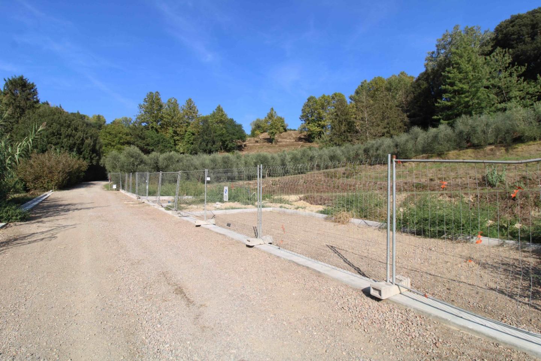 Terreno edif. residenziale in vendita a Forcoli, Palaia (PI)