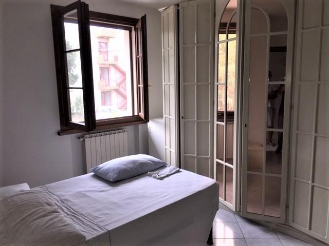 Terratetto in affitto, rif. A3394