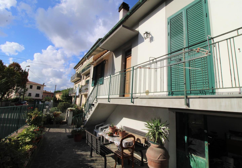 Terratetto in vendita a Il Romito, Pontedera (PI)