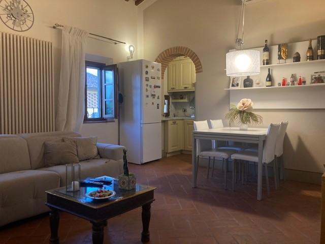 Appartamento in vendita a Corniola, Empoli (FI)