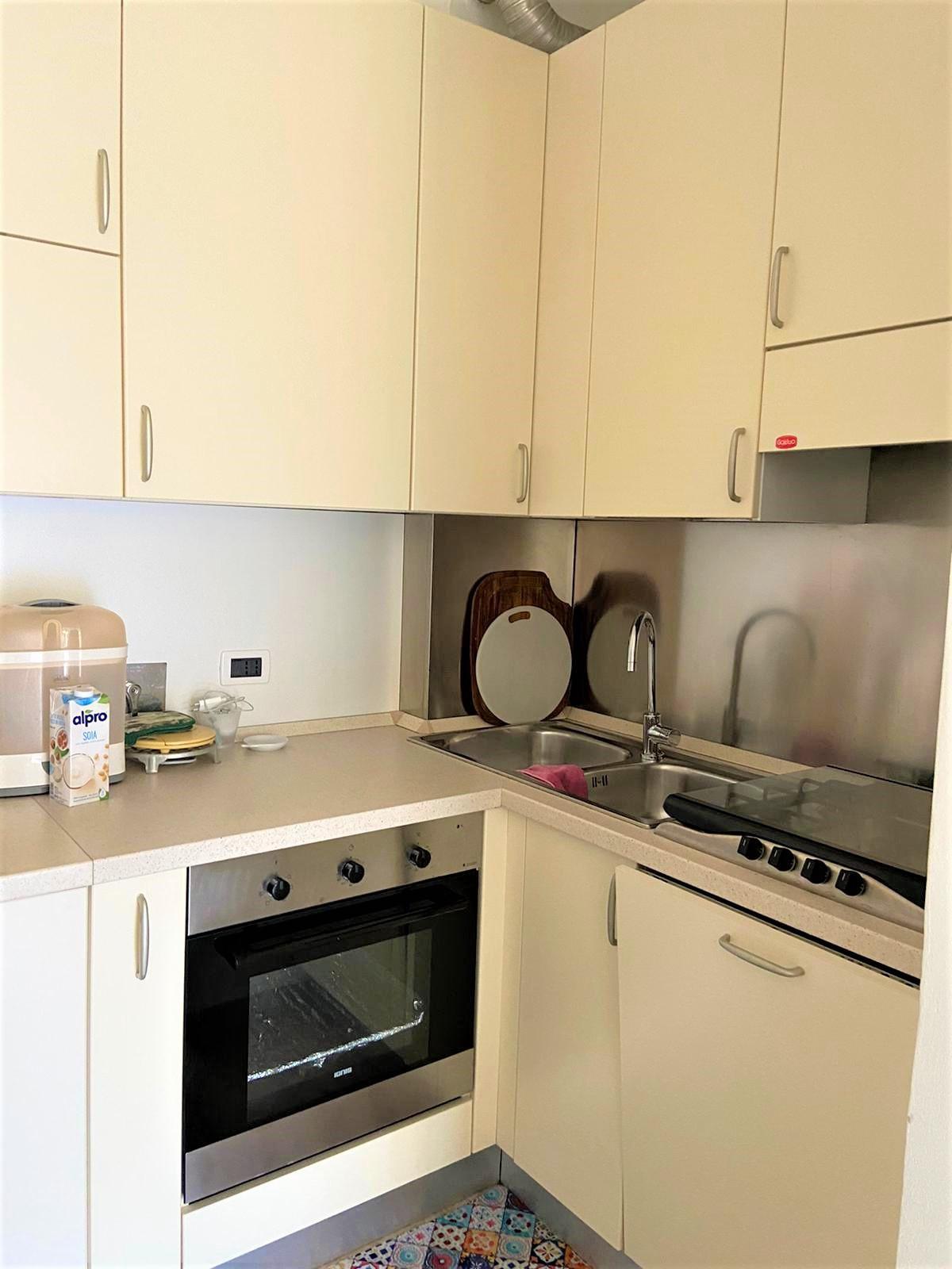 Appartamento in vendita, rif. 557