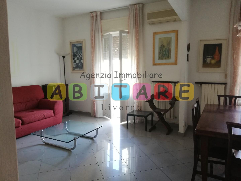 Appartamento in vendita - Zola, Livorno
