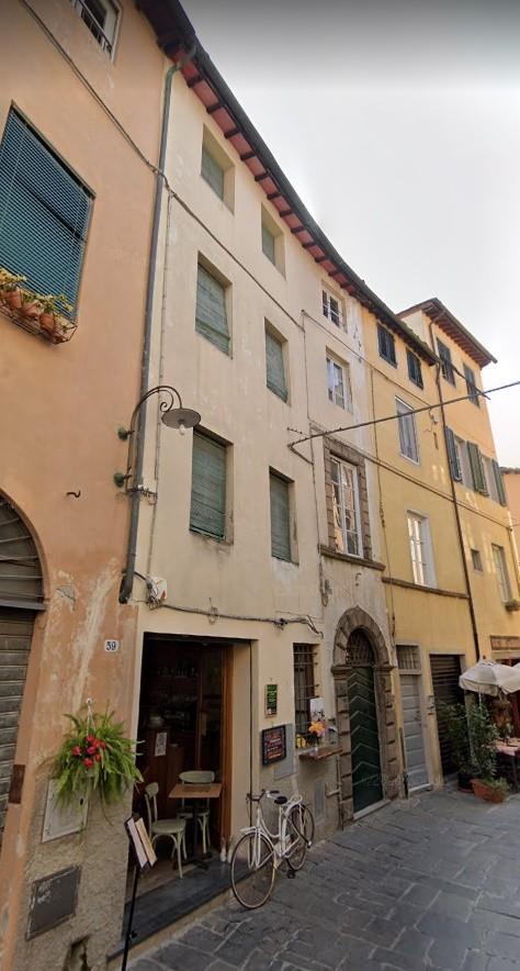 Appartamento in vendita, rif. 02532