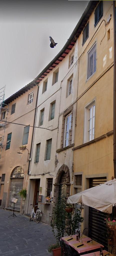 Appartamento in vendita, rif. 02533