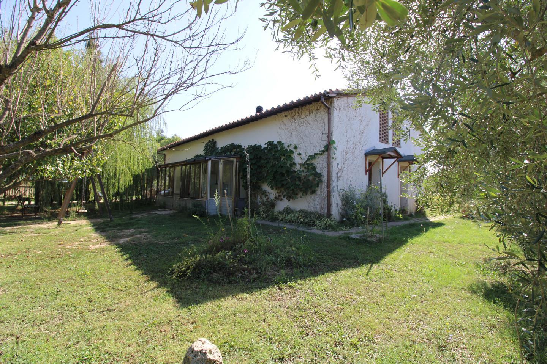 Casa singola in vendita a Soiana, Terricciola (PI)