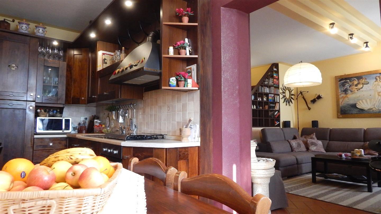 Appartamento in vendita a Fornacette, Calcinaia (PI)