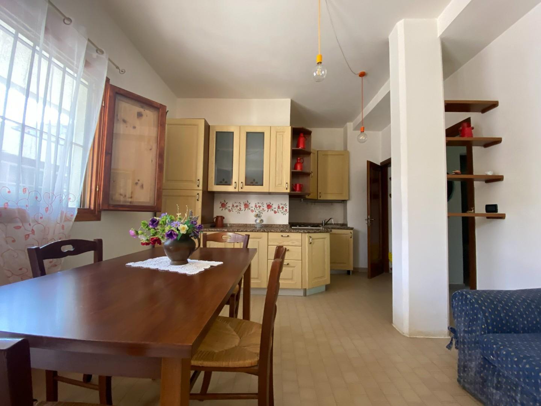 Appartamento in vendita, rif. 02535