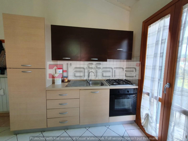Appartamento in affitto a Oltrarno, Calcinaia (PI)