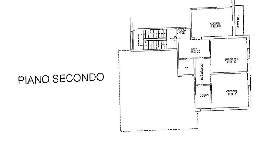 Appartamento in vendita, rif. 180