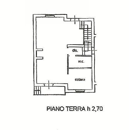 Villetta bifamiliare in vendita, rif. 02537