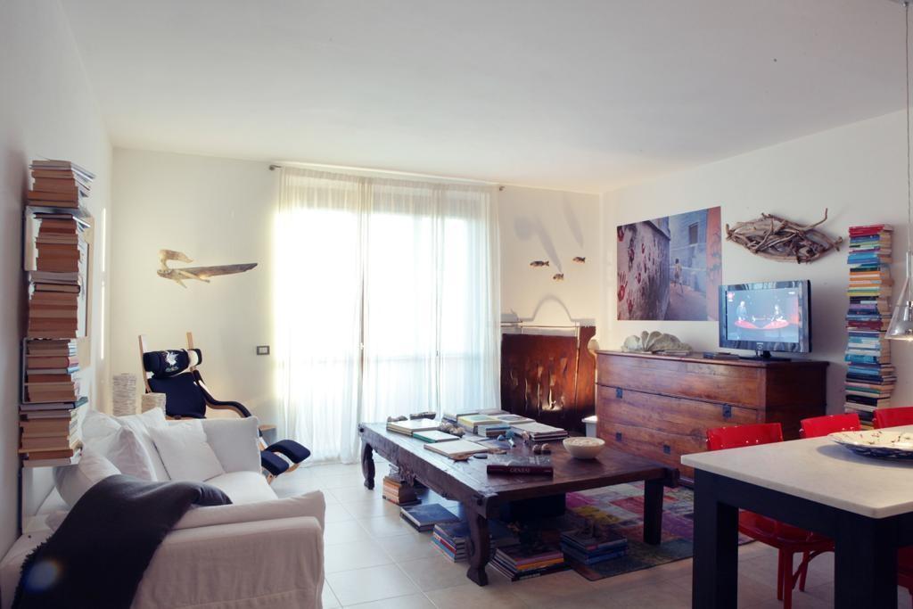 Appartamento in affitto a Monteriggioni, 2 locali, prezzo € 650 | CambioCasa.it