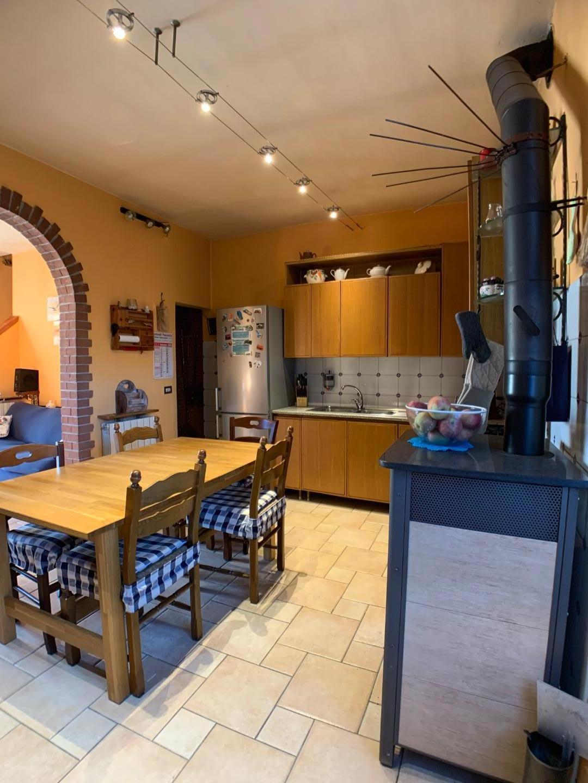 Terratetto in vendita, rif. 205v
