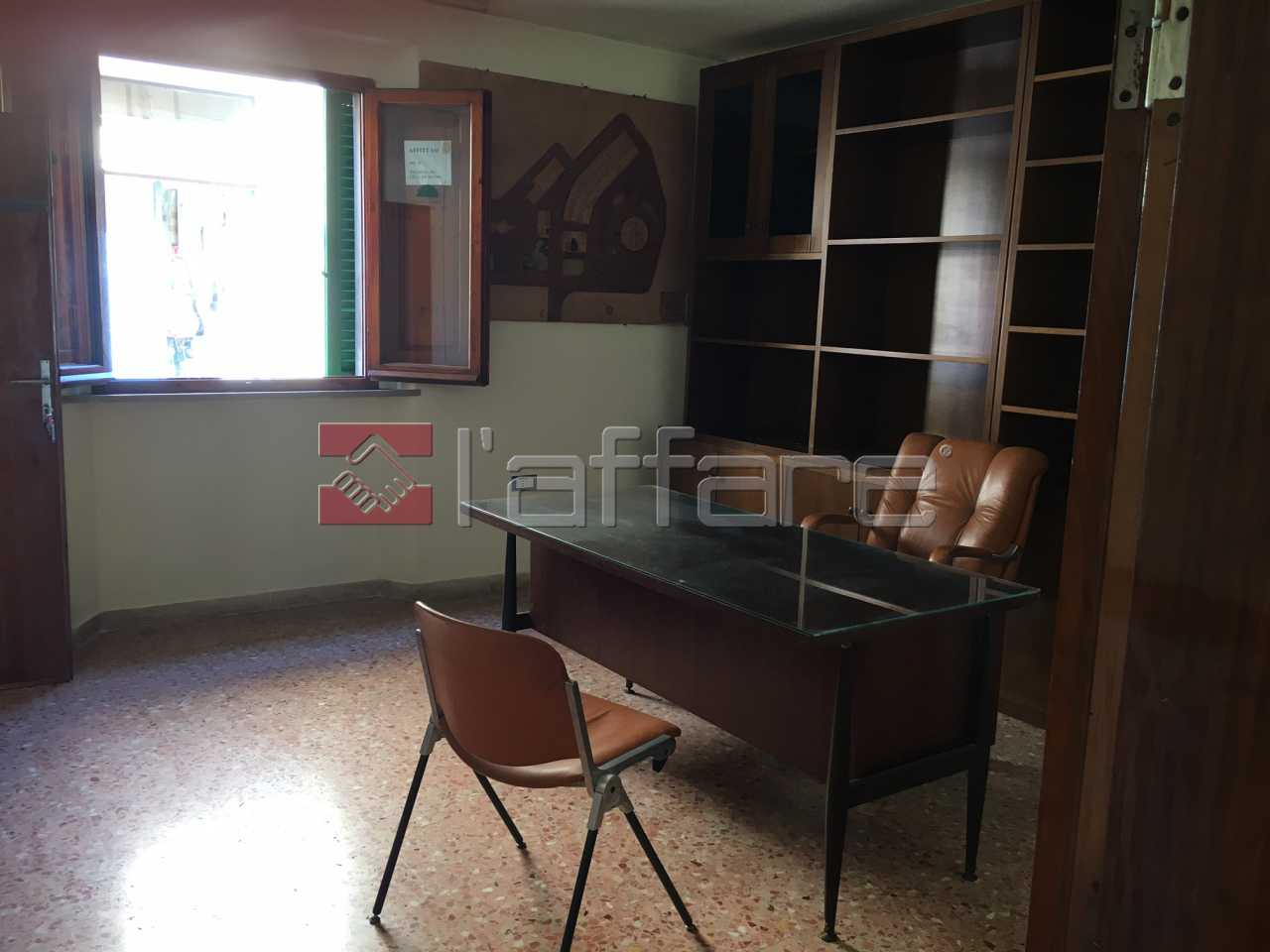 Ufficio in vendita a Pontedera (PI)