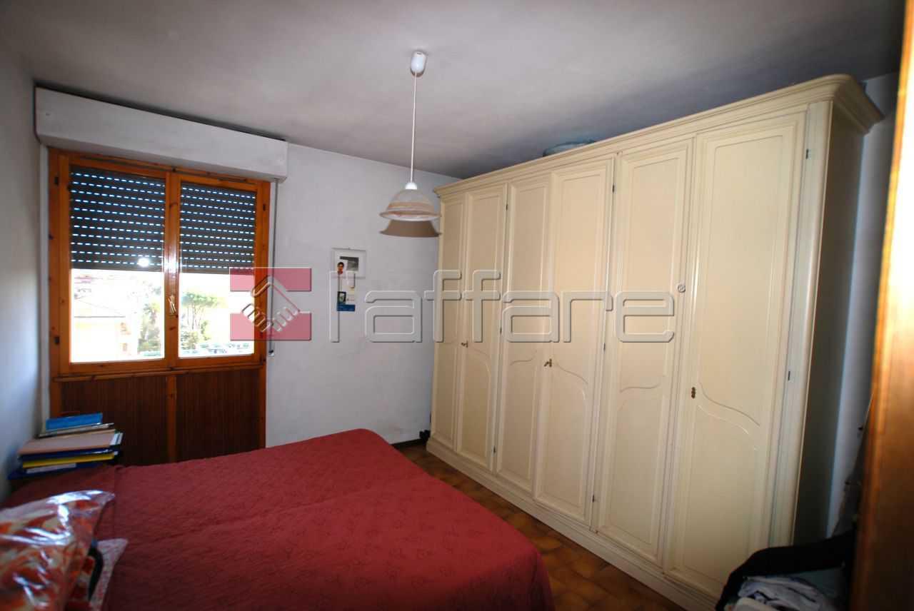 Appartamento in vendita - Sozzifanti/Ospedale, Pontedera