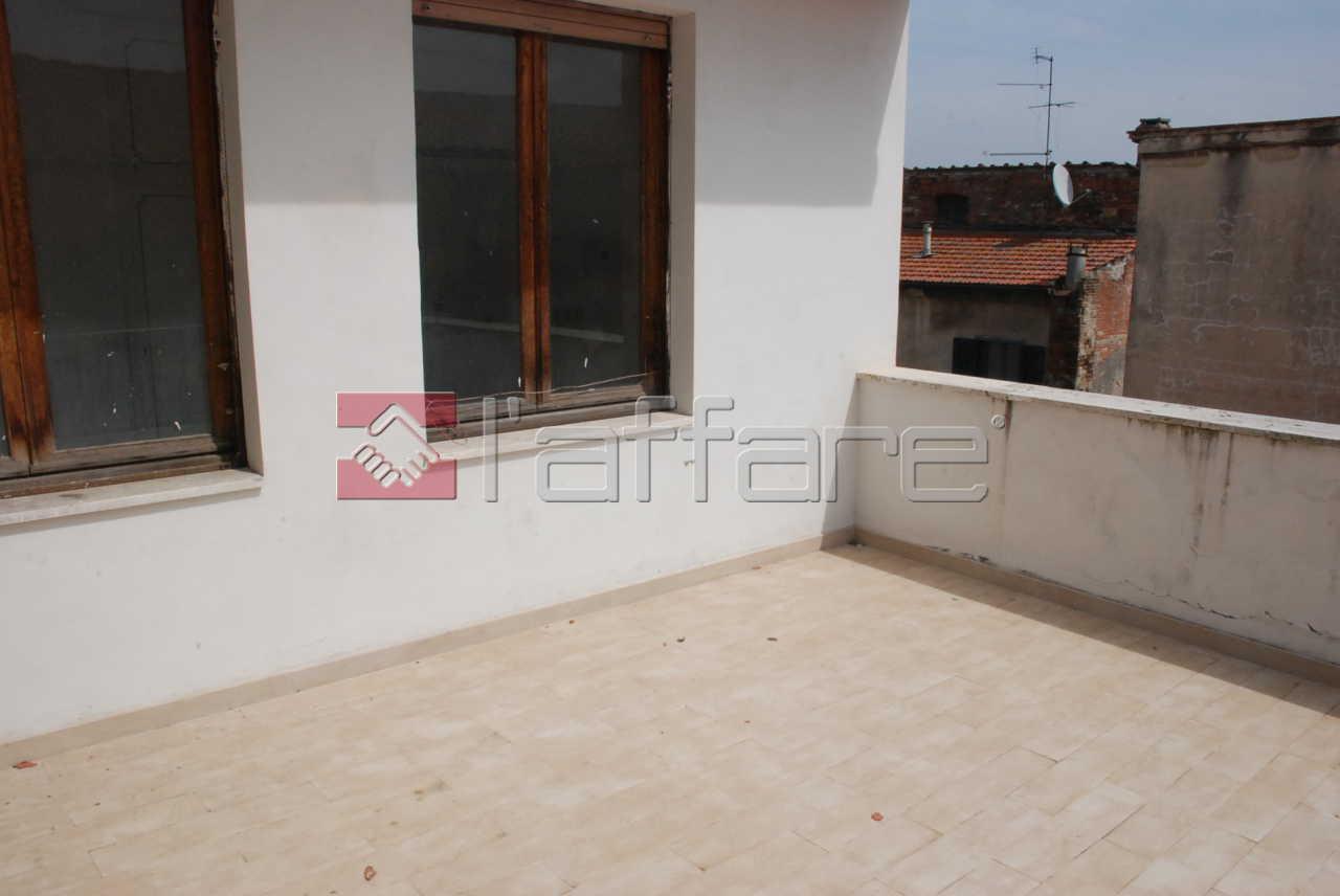 Attico / Mansarda in vendita a Pontedera, 5 locali, prezzo € 340.000 | PortaleAgenzieImmobiliari.it