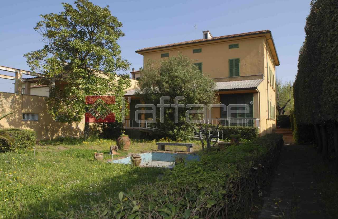 Villa singola in vendita a Ponsacco (PI)