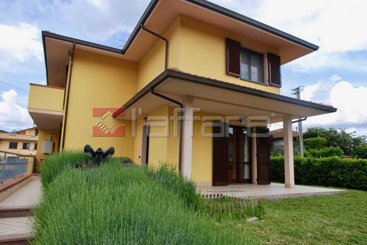 Villetta a schiera in vendita a Capanne, Montopoli in Val d'Arno (PI)
