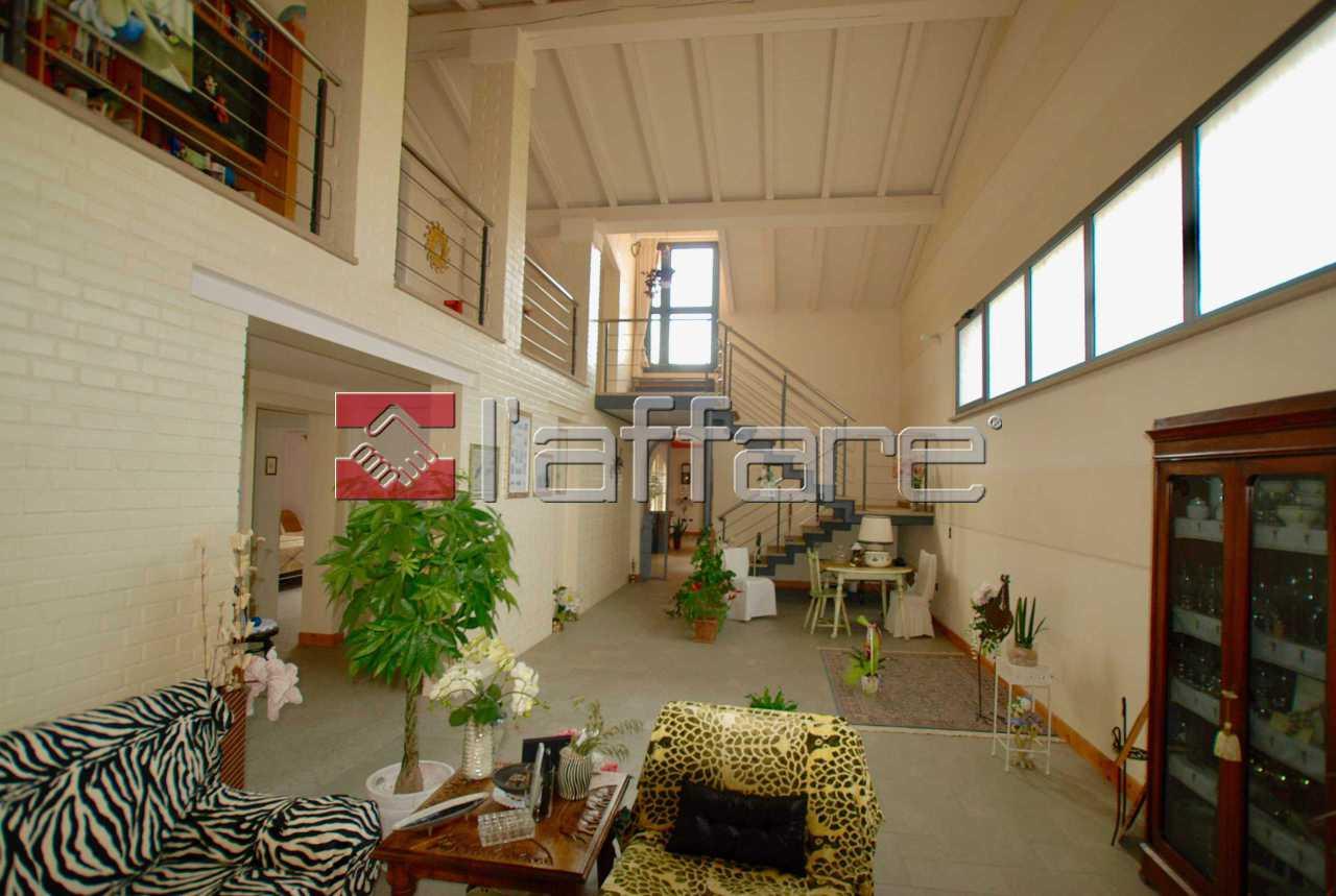 Villa singola a Capannoli