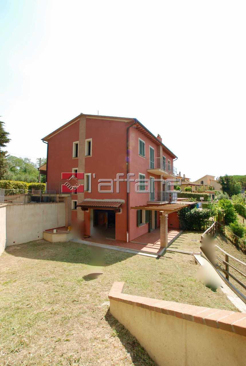 Terratetto in vendita a Usigliano, Casciana Terme Lari (PI)
