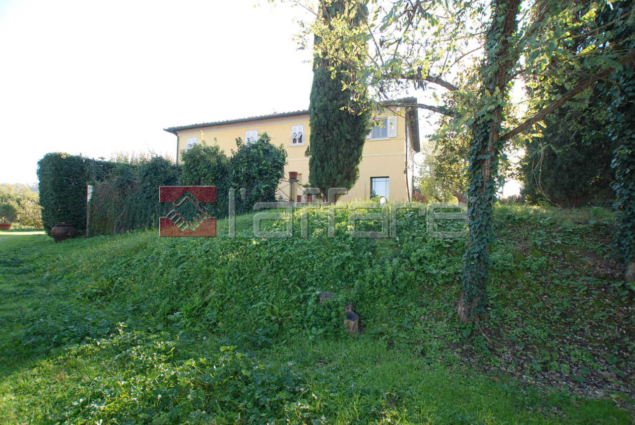 Farmhouse in Pontedera