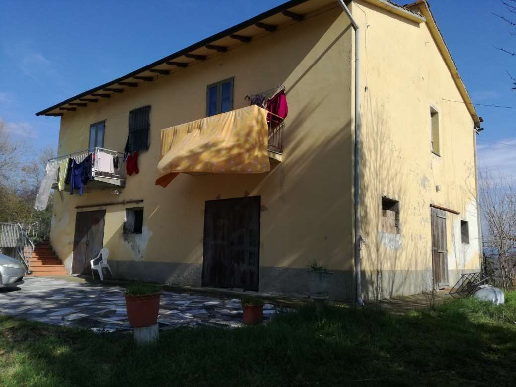 VILLA in Vendita a Casole D'elsa (SIENA)