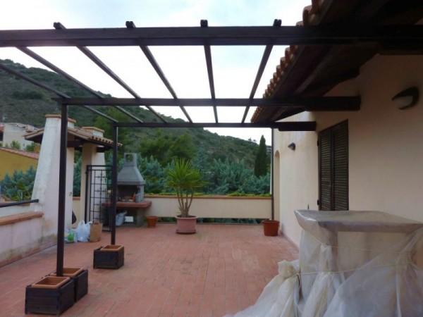Appartamento in vendita a Monte Argentario (GR)