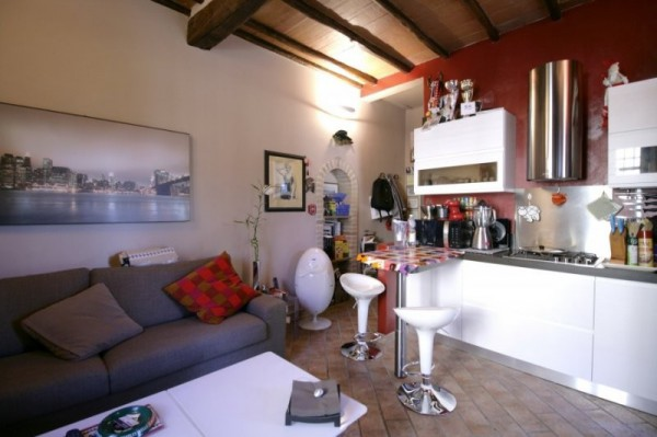 Portion of house for sale in Siena