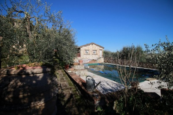 Villa for sale in Sovicille (SI)