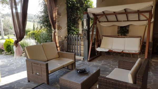 Apartment for sale in Montalcino (SI)