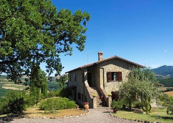 Rustico / Casale in vendita a San Casciano dei Bagni, 7 locali, prezzo € 1.400.000 | CambioCasa.it