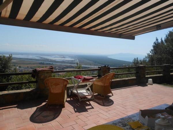 Porzione di casa in vendita a Castiglione della Pescaia (GR)