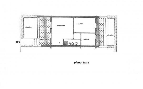 Appartamento in vendita a Follonica (GR)
