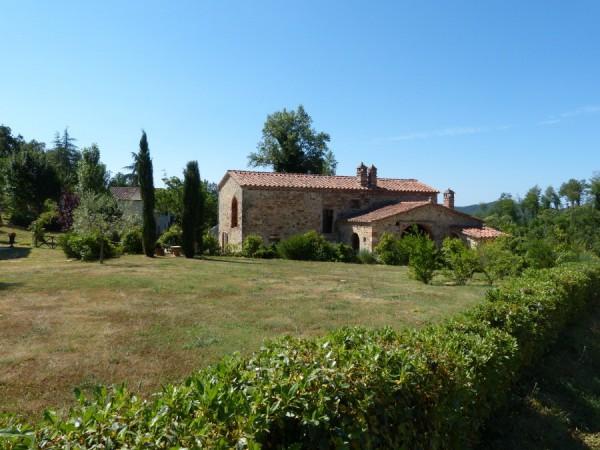 Colonica in vendita a Montieri (GR)