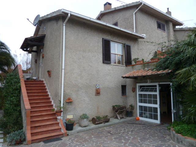 Villetta a schiera in vendita a Rosignano Solvay, Rosignano Marittimo (LI)
