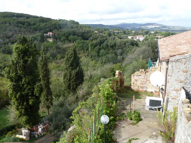 Appartamento in vendita a Castelnuovo Misericordia, Rosignano Marittimo (LI)