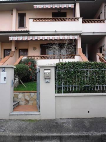 Villetta a schiera in vendita a Altopascio (LU)