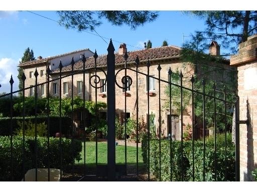 Villa in vendita a San Miniato, 16 locali, prezzo € 1.700.000 | Cambio Casa.it