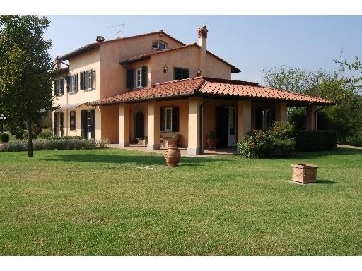 Villa in vendita a Vinci, 10 locali, prezzo € 1.600.000 | Cambio Casa.it