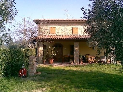 Villa in vendita a Vinci, 12 locali, prezzo € 1.400.000 | Cambio Casa.it
