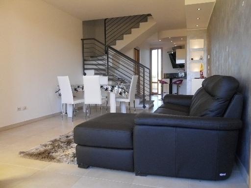 Appartamento in vendita a Montespertoli, 3 locali, prezzo € 245.000 | Cambio Casa.it