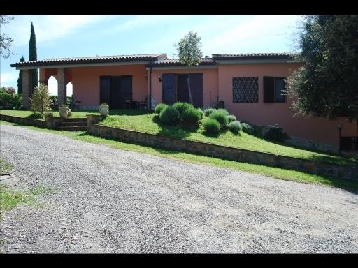 Rustico / Casale in vendita a Montaione, 4 locali, prezzo € 395.000 | Cambio Casa.it