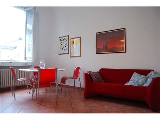Appartamento in affitto a Empoli, 4 locali, prezzo € 700 | Cambio Casa.it