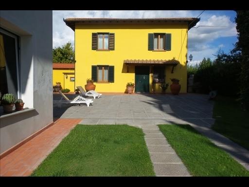 Rustico / Casale in vendita a Fucecchio, 11 locali, prezzo € 650.000 | Cambio Casa.it