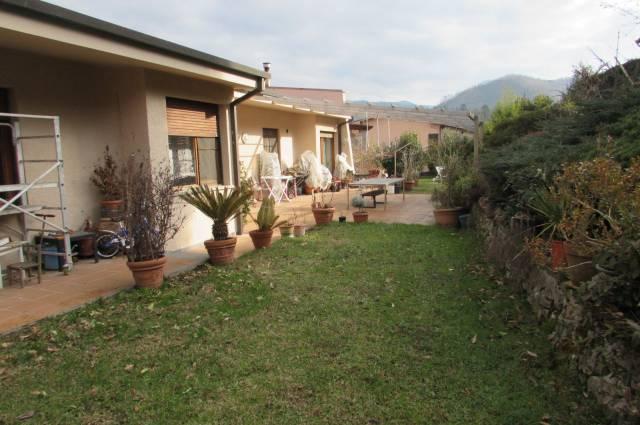 Villa singola in vendita a Borgo a Mozzano (LU)