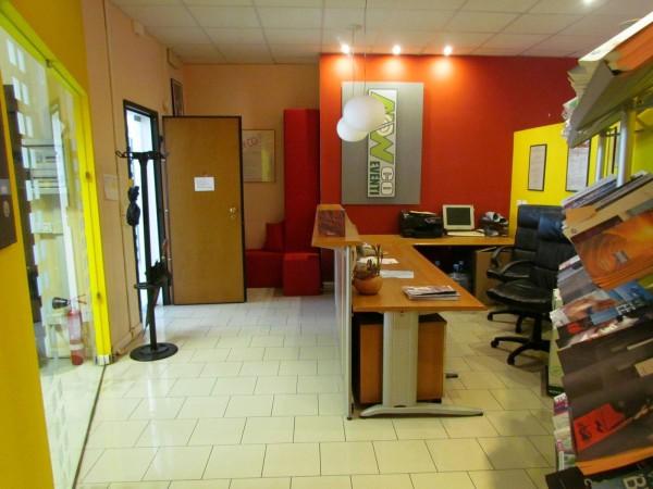 Ufficio in vendita, rif. 244