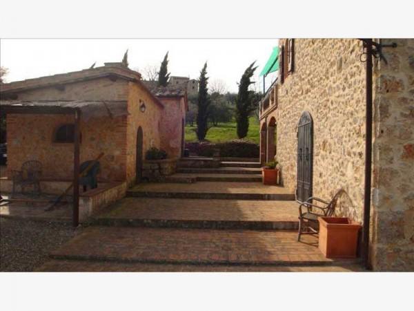 Rustico in vendita a Ancaiano, Sovicille (SI)
