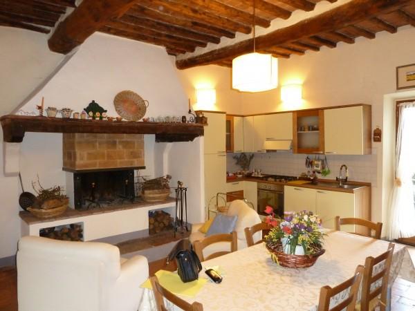 Rustico in vendita a Castelnuovo Berardenga (SI)