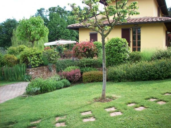 Villa in vendita a Monteriggioni, 10 locali, prezzo € 790.000 | CambioCasa.it
