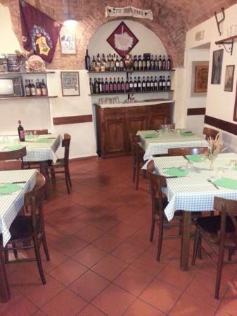 Ristorante / Pizzeria / Trattoria in Vendita a Siena